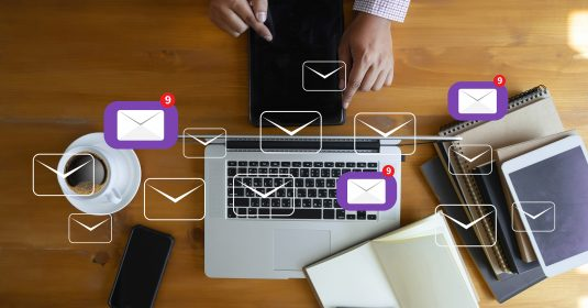 Why Email Campaigns Are Not Dead In The Water