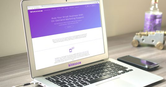 Workdom - Blog - What is Your Brand Promise - 06192020