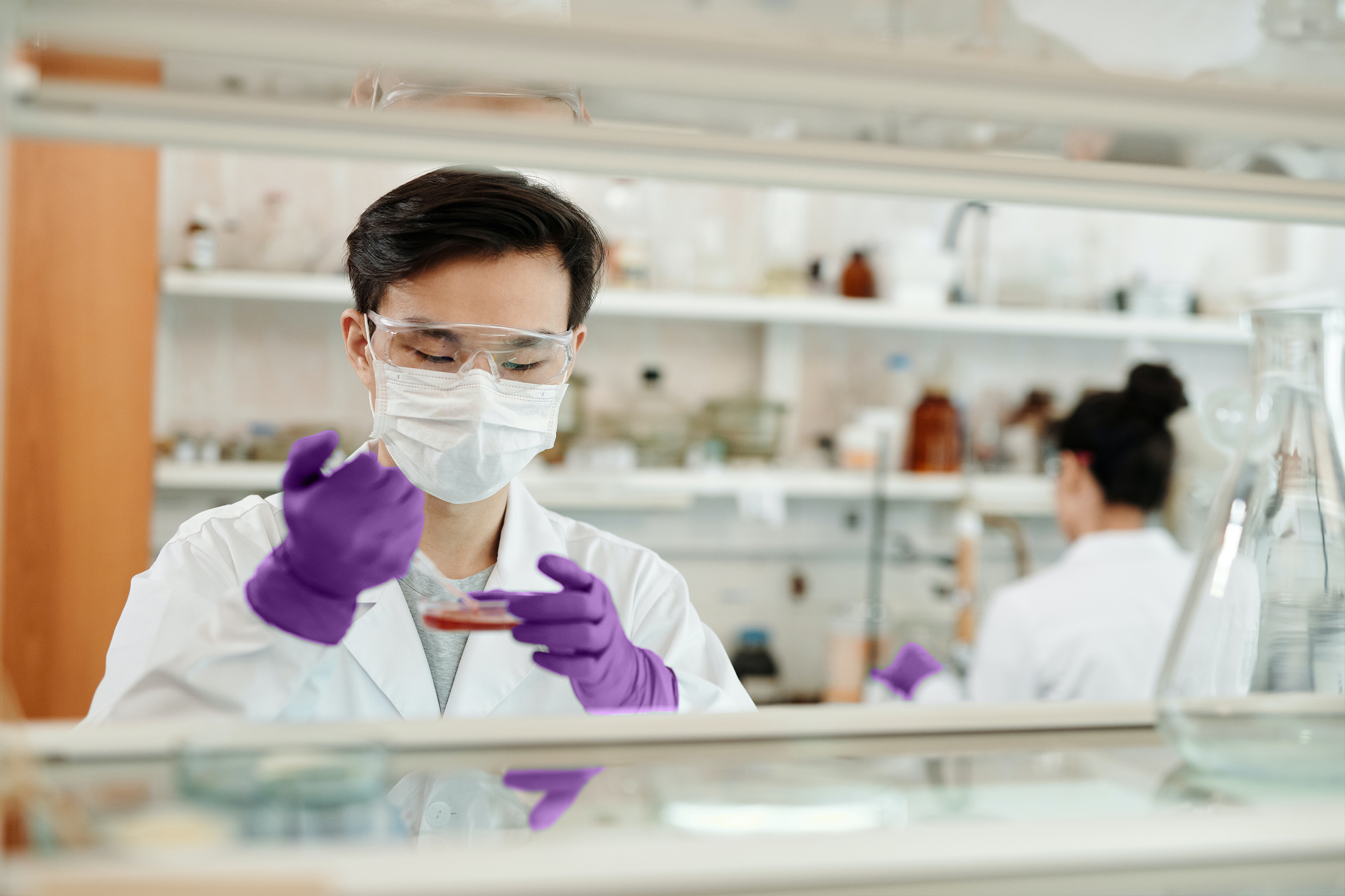 Marketing Biotech Services in a B2B World - Workdom - Blog