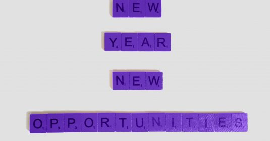 Workdom - Blog - New Year, New B2C Email Marketing Ideas - 01082020