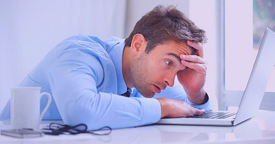What to Do When You Feel Like You're In Over Your Head with Online Marketing?